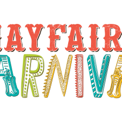 Mayfaire Silent Auction & Raffle