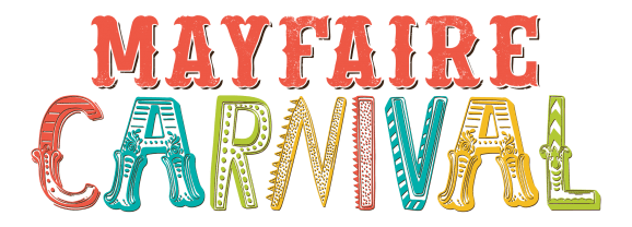 Mayfaire 2017 RAFFLE PRIZES!