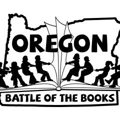 Oregon Battle of the Books 2016-2017 Teams