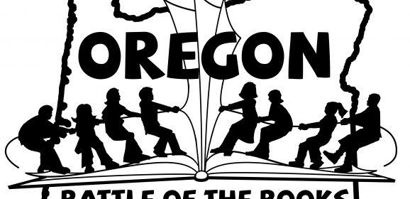 Oregon Battle of the Books 2016-2017 Teams