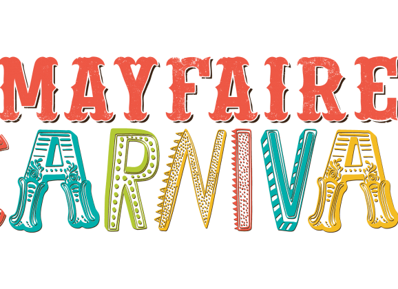 Mayfaire 2018!