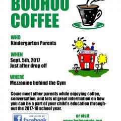 Boohoo Coffee