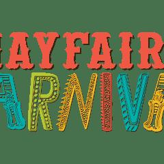 Mayfaire 2018!